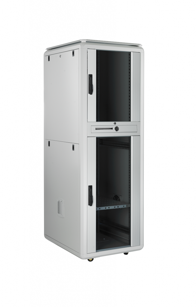 PC Cabinet 36U  PC spinta 2