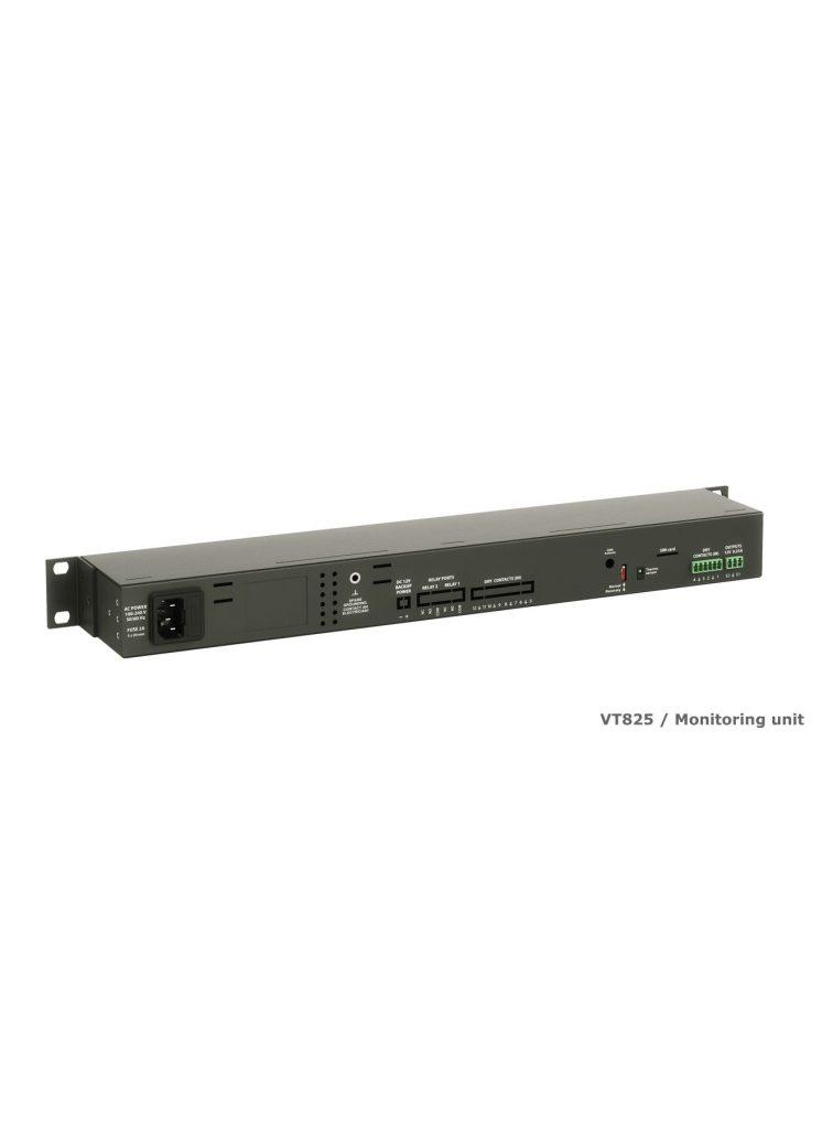 VT825 Room Guard monitoringo įrenginys, sensoriai , monitoring unit device 3
