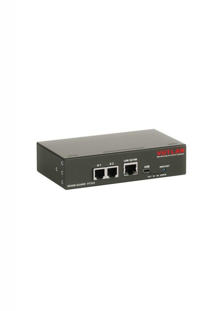 VT325 Room Guard monitoringo įrenginys, sensorių, monitoring unit device sensors gsm