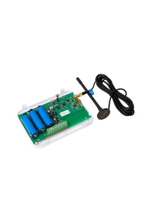 EWR2 wireless extender Eldes